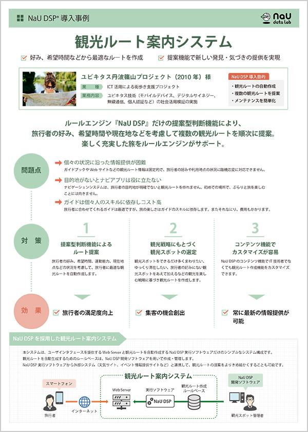 ユビキタス丹波篠山プロジェクト 様